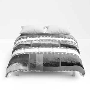 Exposure Bedding