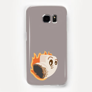 Roasted Phone Case