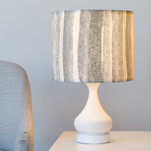 Stroke of Romance Lampshade